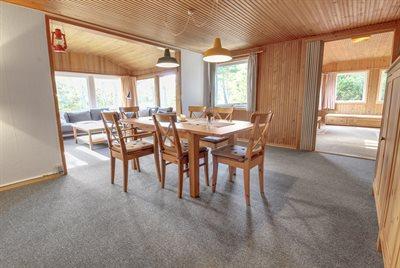 Holiday home, 29-2663, Romo, Vadehav