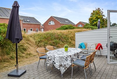 Holiday apartment in a holiday centre, 29-2671, Romo, Havneby