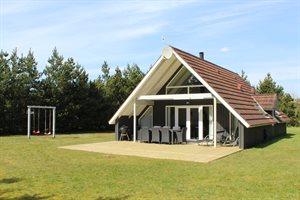 Sommerhus, 29-2672, Rømø, Toftum