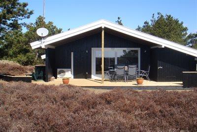 Holiday home, 29-2675, Romo, Bolilmark