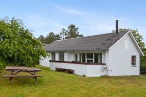 Sommerhus, 29-2680, Rømø, Havneby