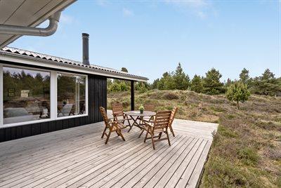 Holiday home, 29-2686, Romo, Vadehav