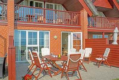 Holiday home in a holiday village, 29-2688, Romo, Kongsmark