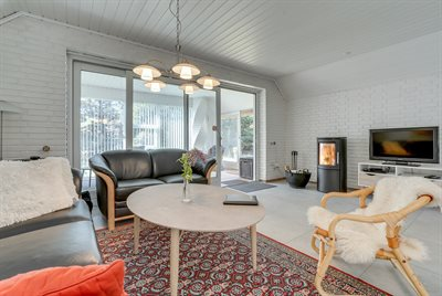 Holiday home, 29-2691, Romo, Kongsmark