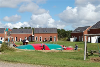 Holiday apartment in a holiday centre, 29-2695, Romo, Havneby