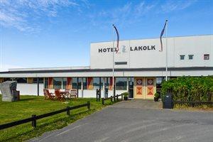 Ferienwohnung in einem Ferienresort, 29-2700, Römö, Lakolk