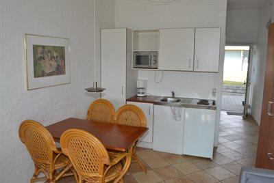 Holiday apartment in a holiday village, 29-2701, Romo, Lakolk