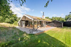 Sommerhus, 29-2730, Rømø, Bolilmark