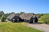Ferienhaus 29-2770 Römö, Toftum
