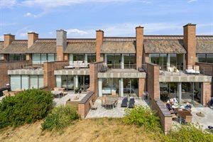 Ferienhaus in einem Ferienresort, 29-2807, Römö, Havneby