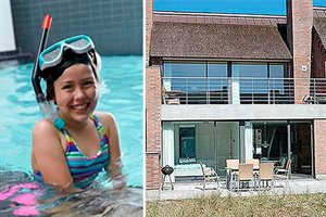 Vakantiehuis in een vakantiedorp, 29-2820, Romo, Havneby