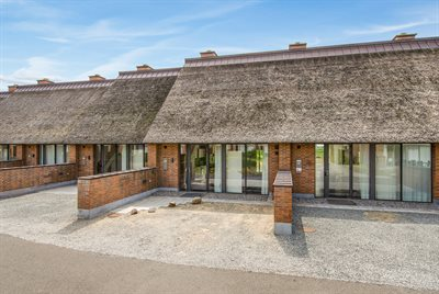 Holiday home in a holiday village, 29-2870, Romo, Havneby