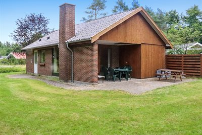 Holiday home in a holiday village, 29-3001, Arrild