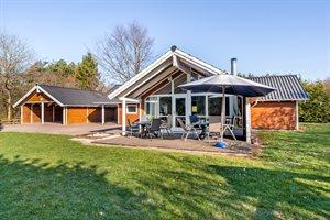 Ferienhaus, 29-3002, Arrild