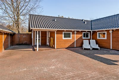 Holiday home, 29-3002, Arrild