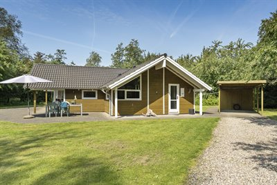 Holiday home, 29-3041, Arrild