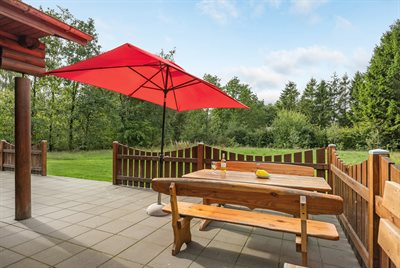 Holiday home, 29-3051, Arrild