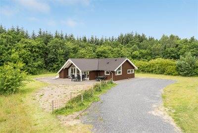 Holiday home, 29-3062, Arrild