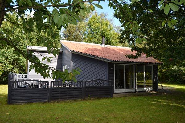 Vakantiehuis 29-3064