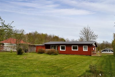 Holiday home, 29-3066, Arrild