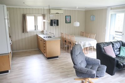 Holiday home, 29-3067, Arrild
