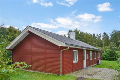 Holiday home, 29-3082, Arrild