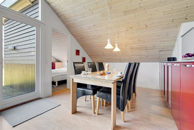 Holiday home, 29-3083, Arrild