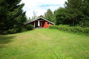 Sommerhus, 29-3087, Arrild