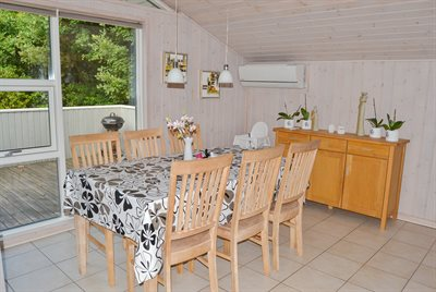 Holiday home, 29-3089, Arrild