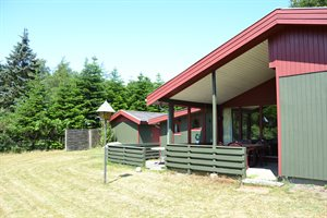 Holiday home, 29-3104, Arrild