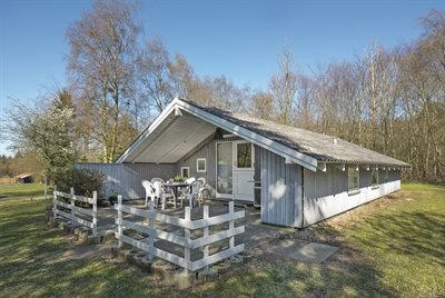 Holiday home, 29-3105, Arrild