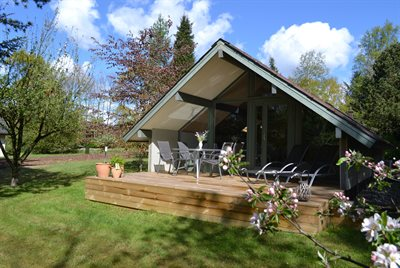 Holiday home, 29-3132, Arrild