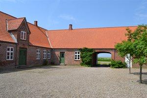 Stuga Västjylland