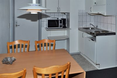 Holiday apartment in a town, 29-4023, Bredebro