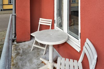 Holiday apartment in a town, 29-4024, Bredebro