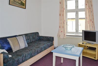 Holiday apartment, 29-4032, Bredebro