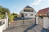 Ferienhaus in der Stadt 29-4044 Bredebro