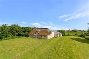 Sommerhus, 29-5016, Højer