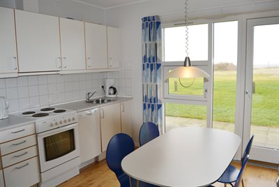 Holiday apartment in a holiday village, 29-5022, Hojer