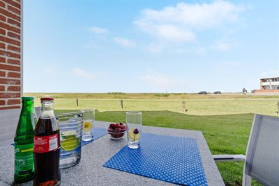 Holiday apartment in a holiday village, 29-5023, Hojer