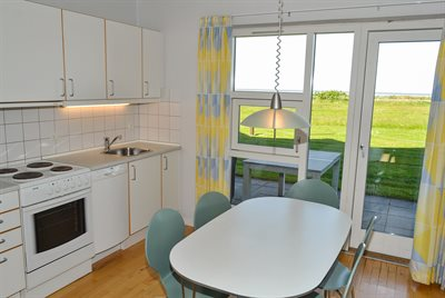 Holiday apartment in a holiday village, 29-5026, Hojer