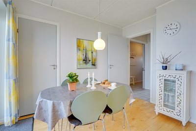 Holiday apartment in a holiday village, 29-5027, Hojer
