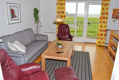 Holiday apartment in a holiday village, 29-5035, Hojer