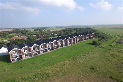 Holiday apartment in a holiday village, 29-5036, Hojer