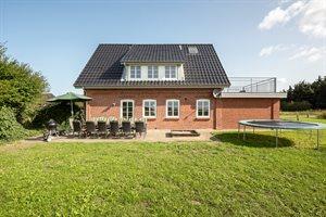 Sommerhus, 29-5039, Højer