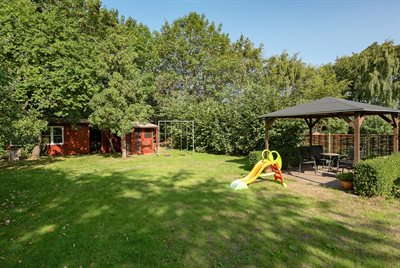 Holiday home, 29-5041, Hojer