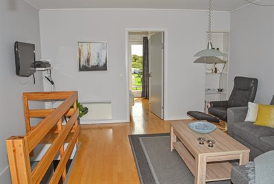 Holiday apartment in a holiday village, 29-5043, Hojer
