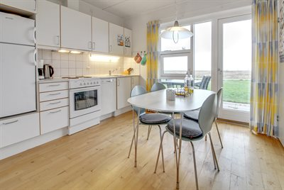 Holiday apartment in a holiday village, 29-5045, Hojer