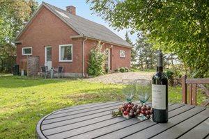 Sommerhus, 29-5048, Højer