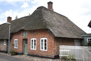 Sommerhus i by, 29-5057, Højer